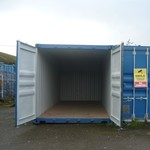 Storage rentals in County Cork