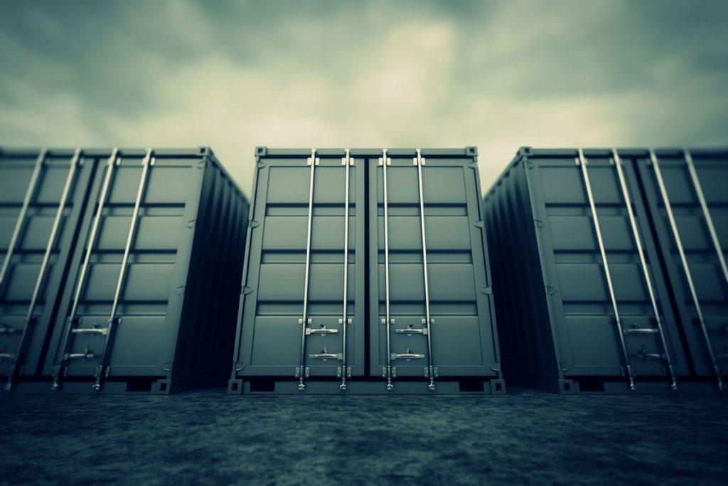 furniture & business storage Cork