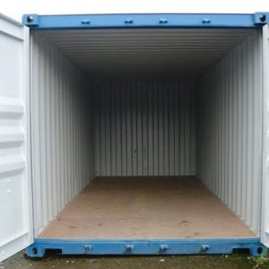 storage containers cork