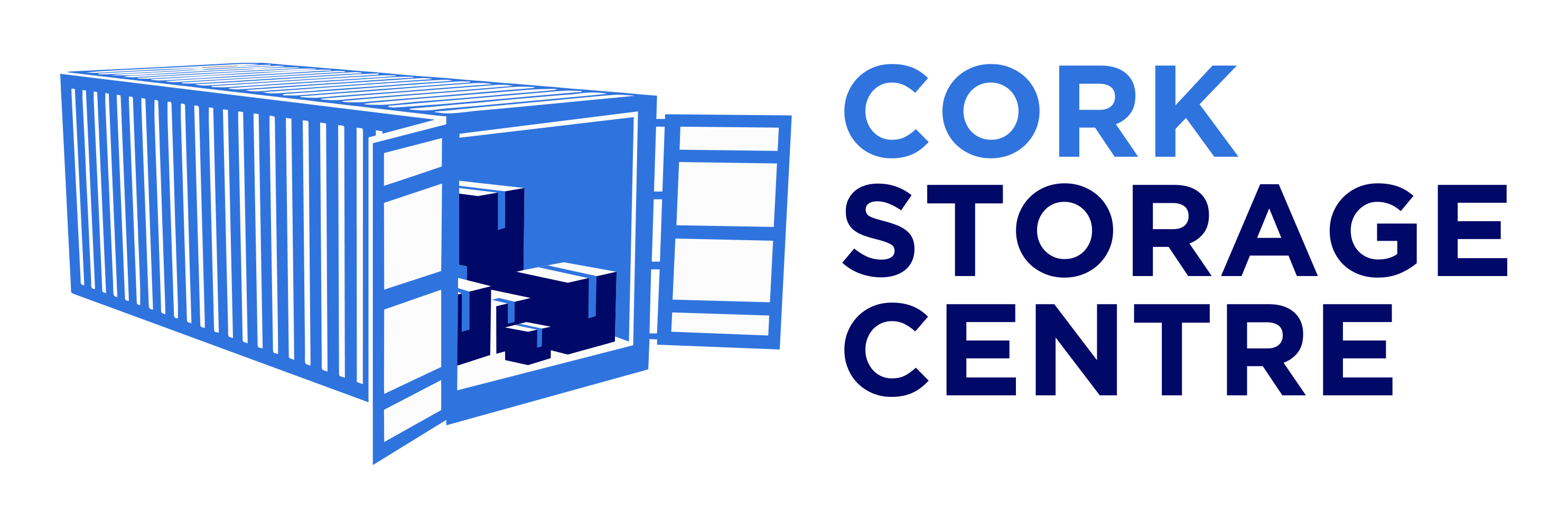 cork storage centre logo