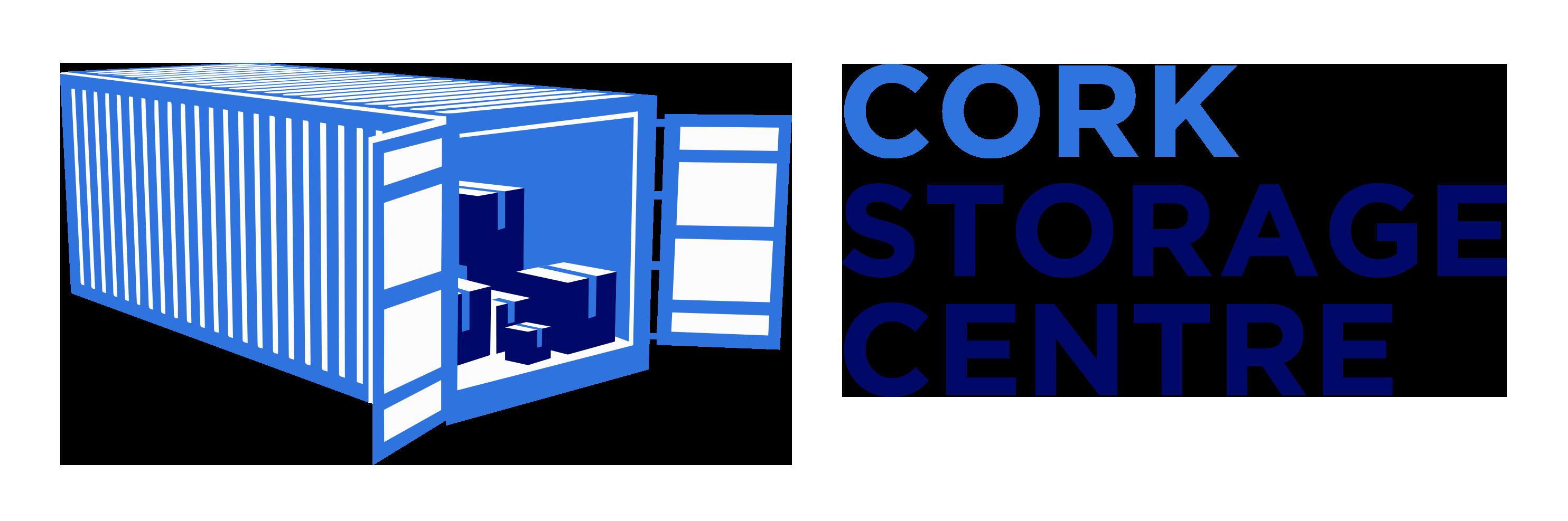 cork storage centre logo